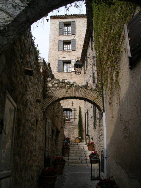 St Paul du Vence