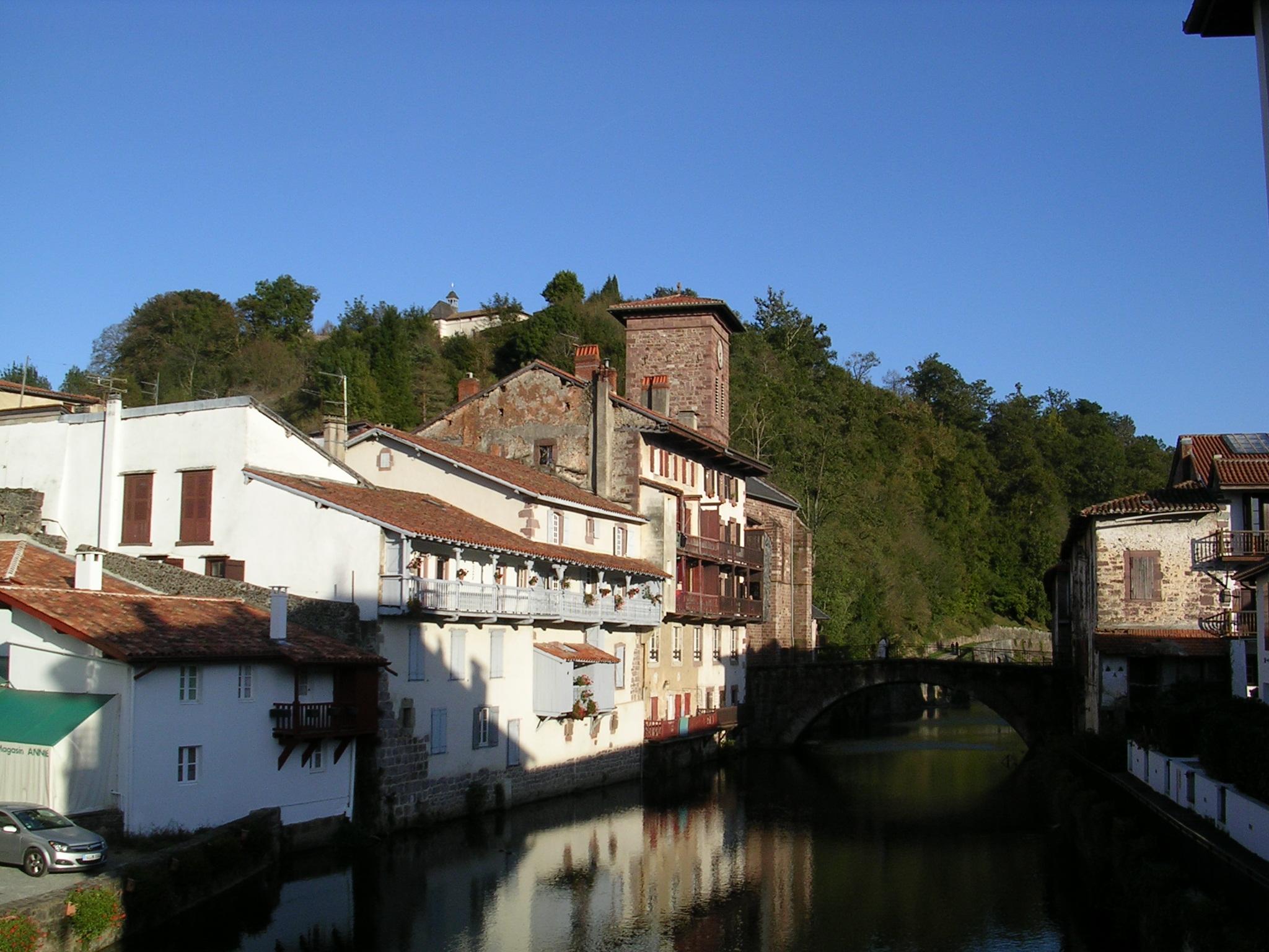 St Jean Pied de Port
