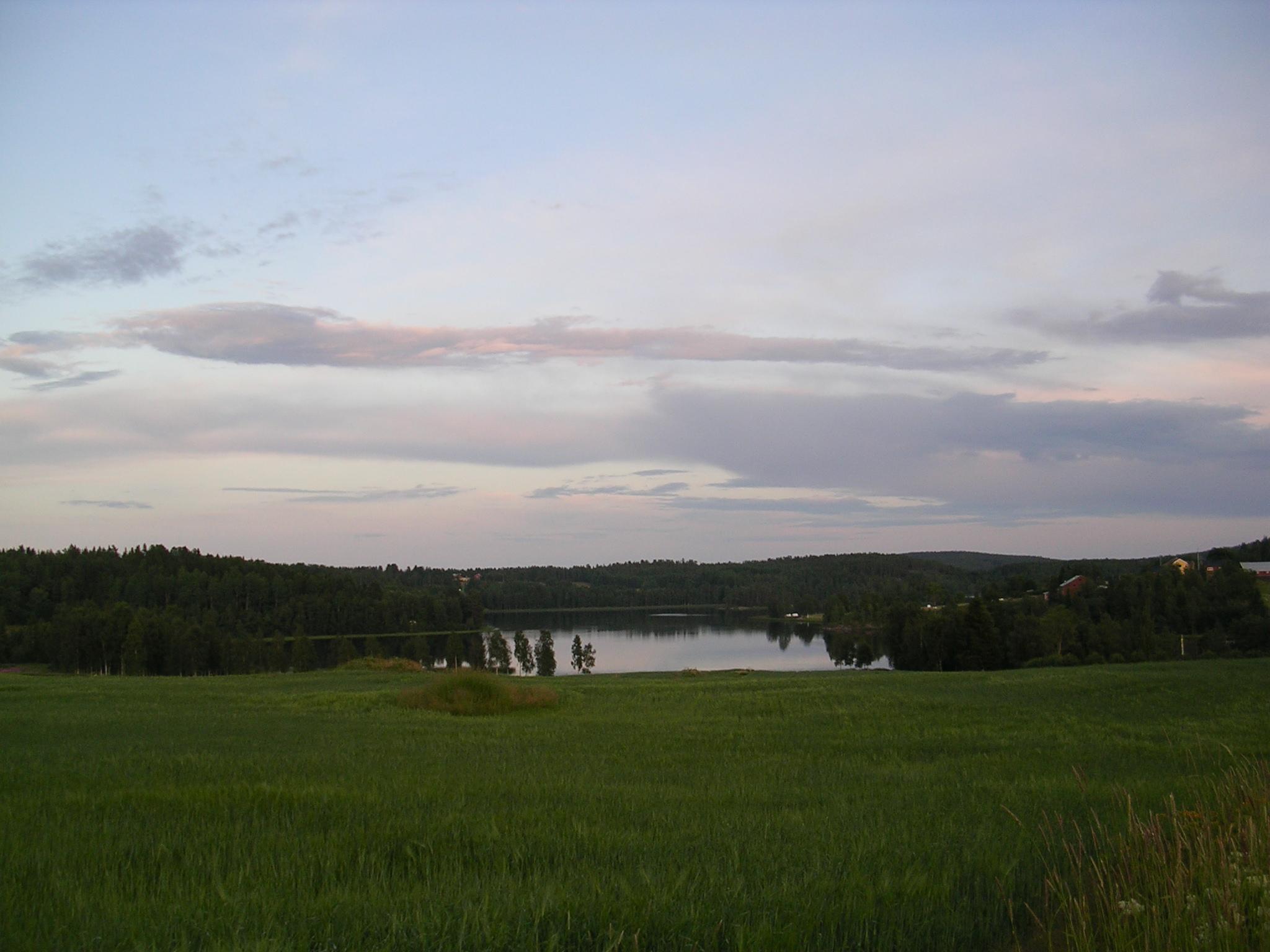 Antjärn (Suecia)