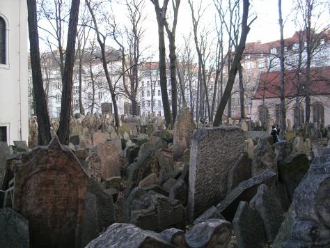 Cemiterio xudeu