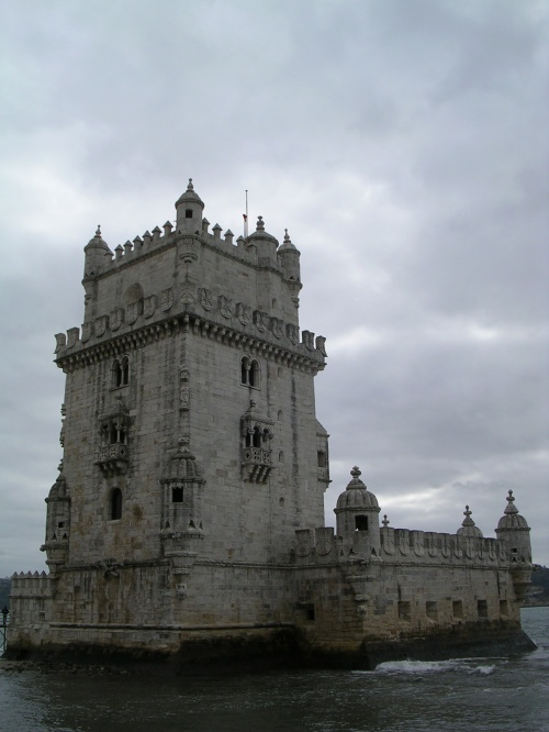 Torre de Belem. Lisboa