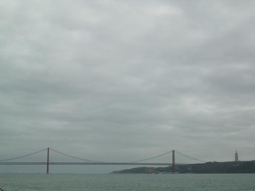 Ponte 25 de Abril. Lisboa