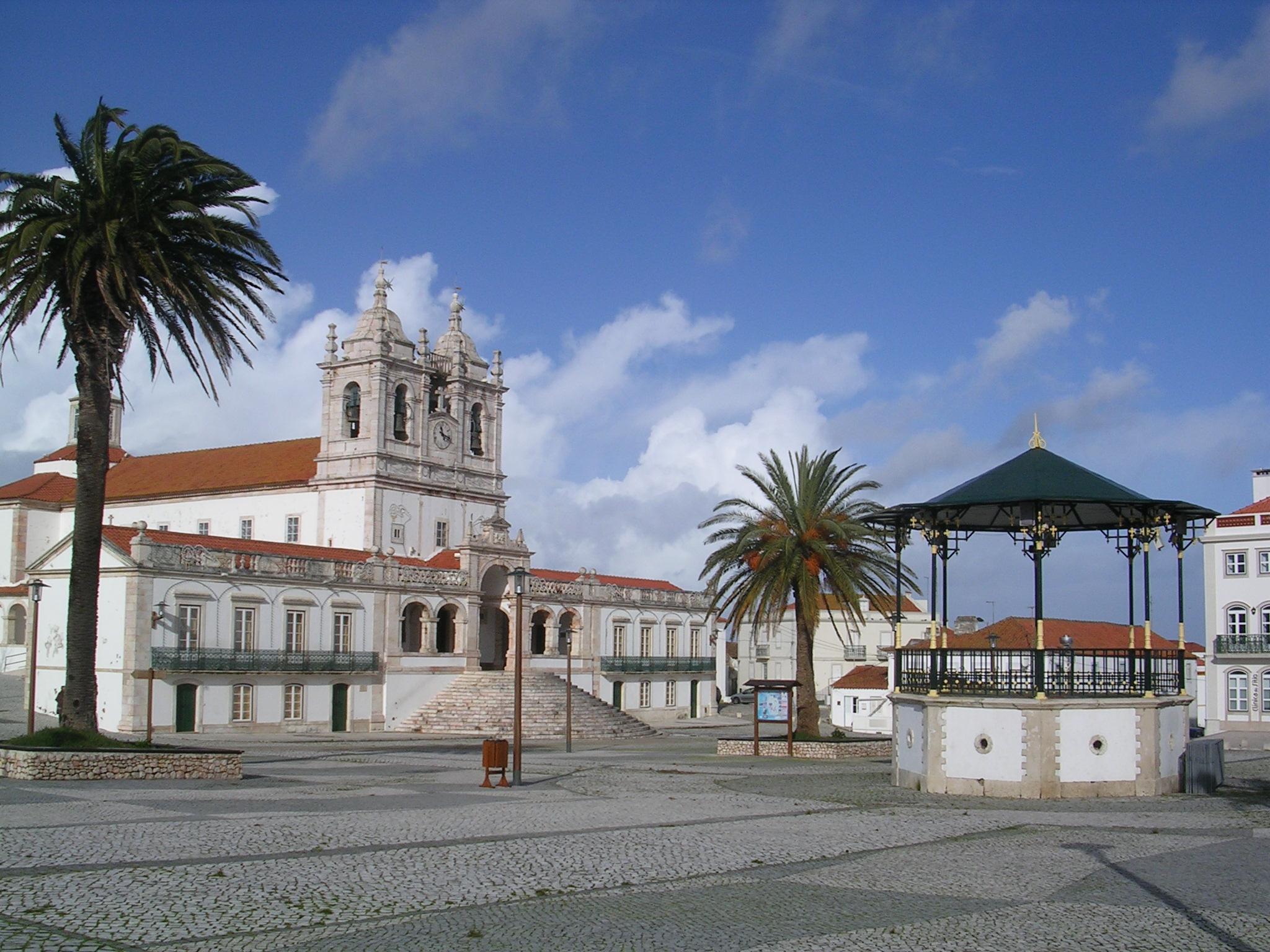 Santuário de N. Sra. de Nazaré