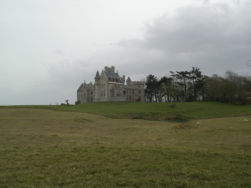 Château d'Abbadie
