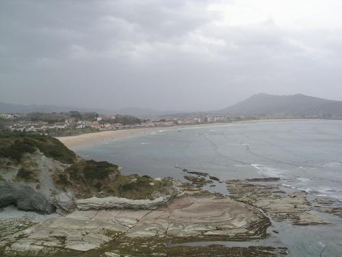 Praia de Hendaia