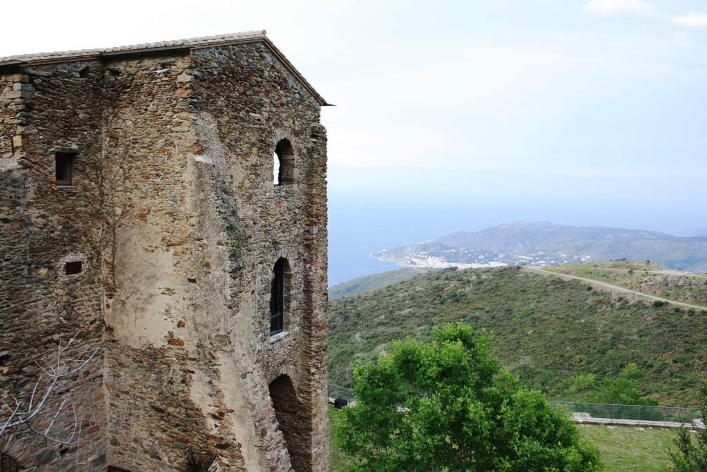 Mosteiro de Sant Pere de Rodes
