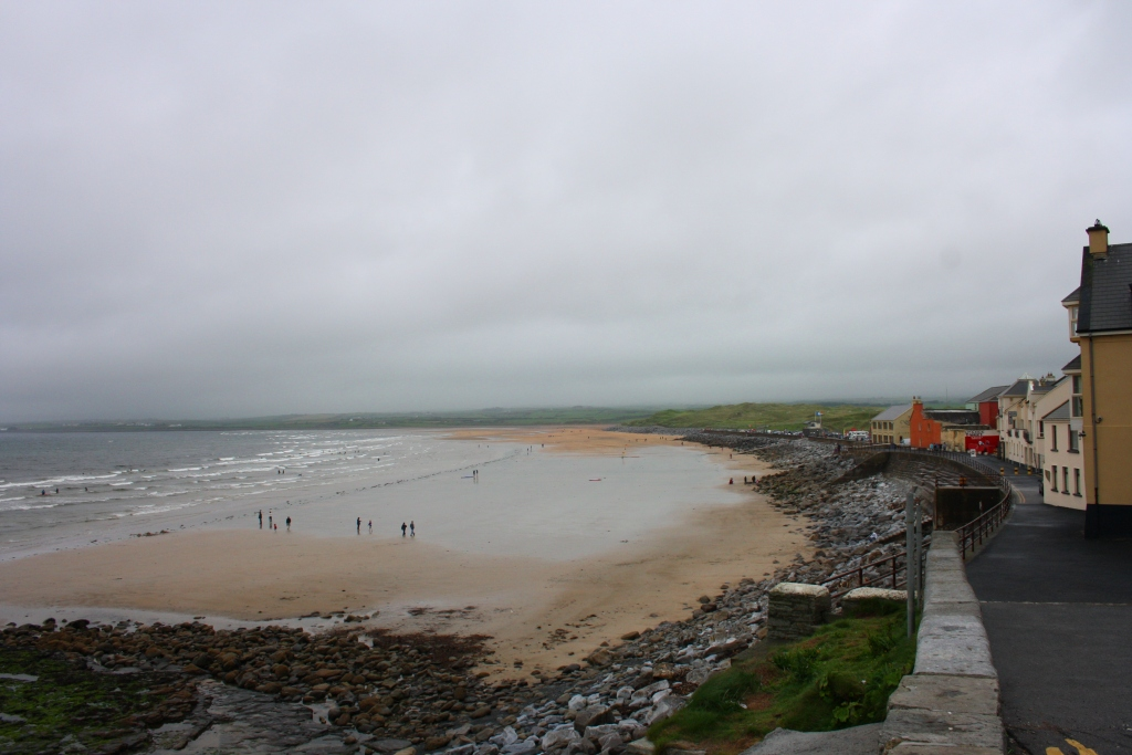Playa de Lahinch
