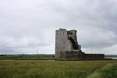 Castillo de Carrigafoyle