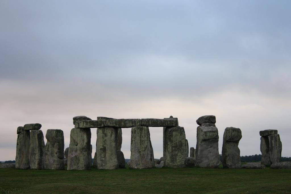 Conxunto megalítico de Stonehenge