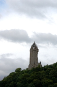 Monumento Nacional William Wallace