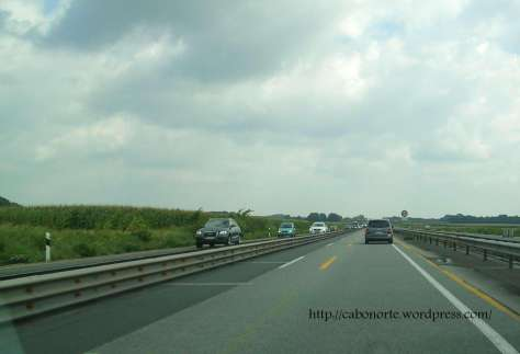 Interminables obras nas autoestradas alemanas