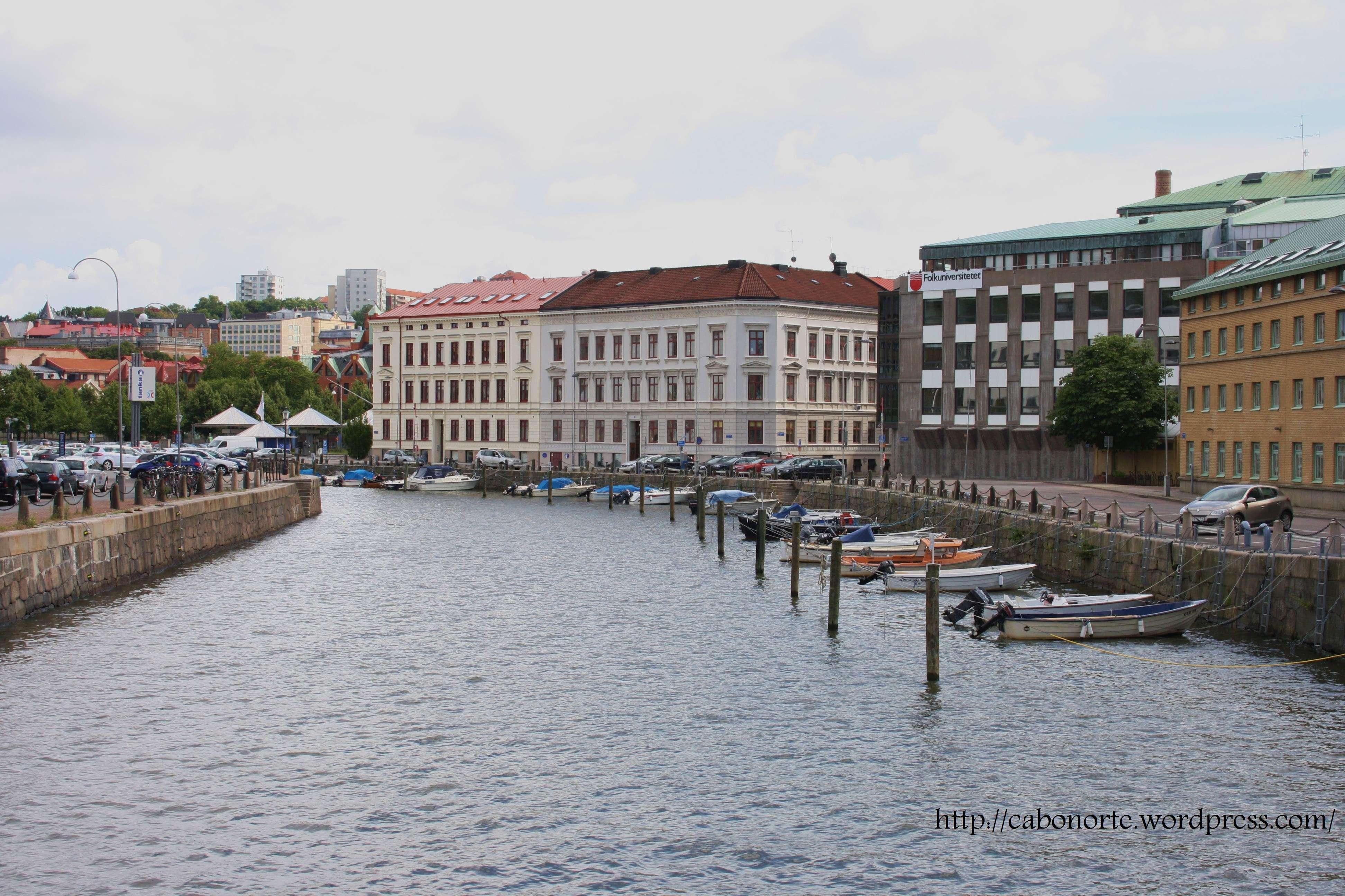 Gotemburgo