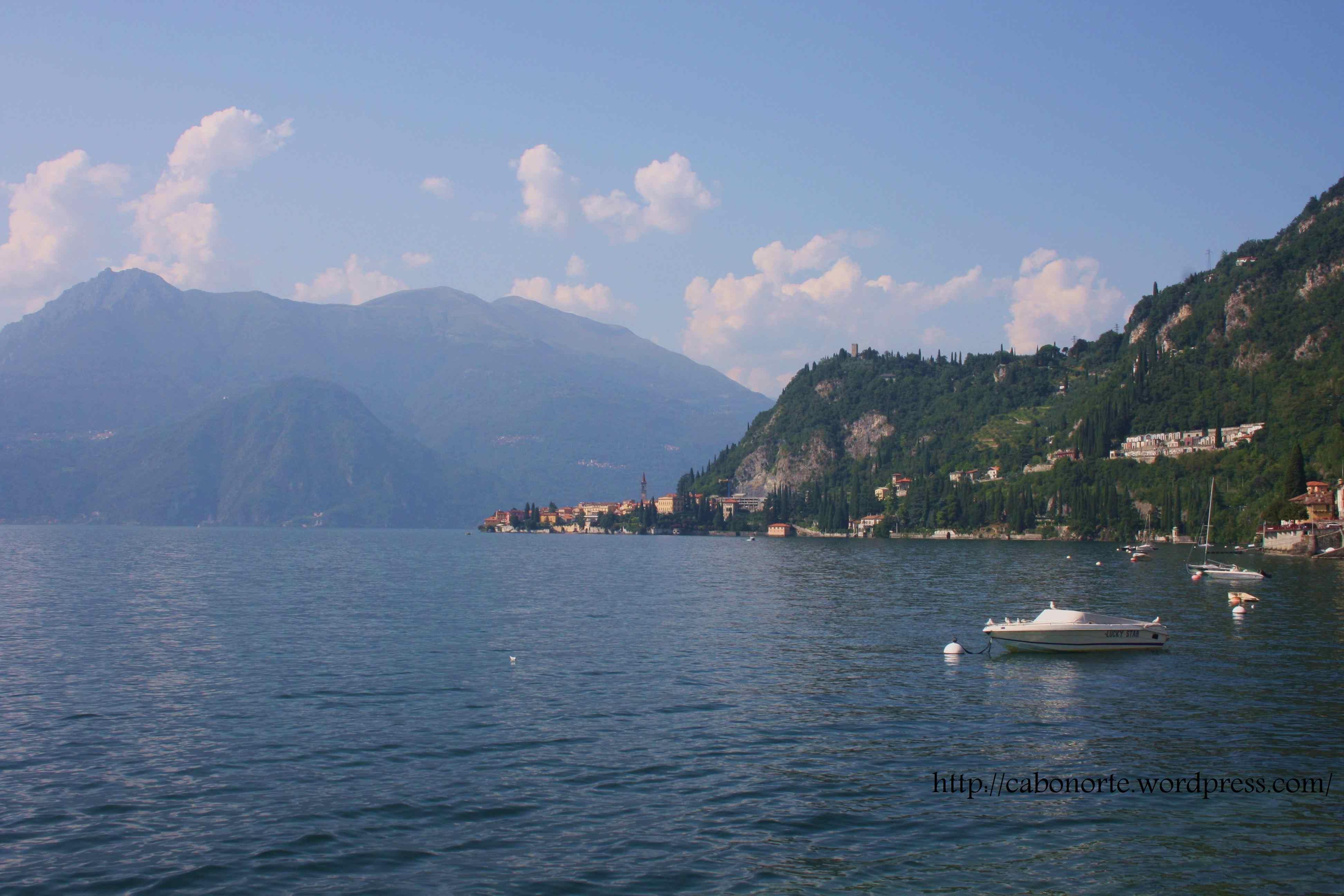 Lago di Como (Italia)