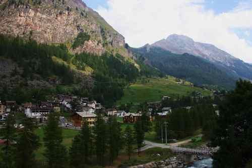 Valsavarenche (Italia)