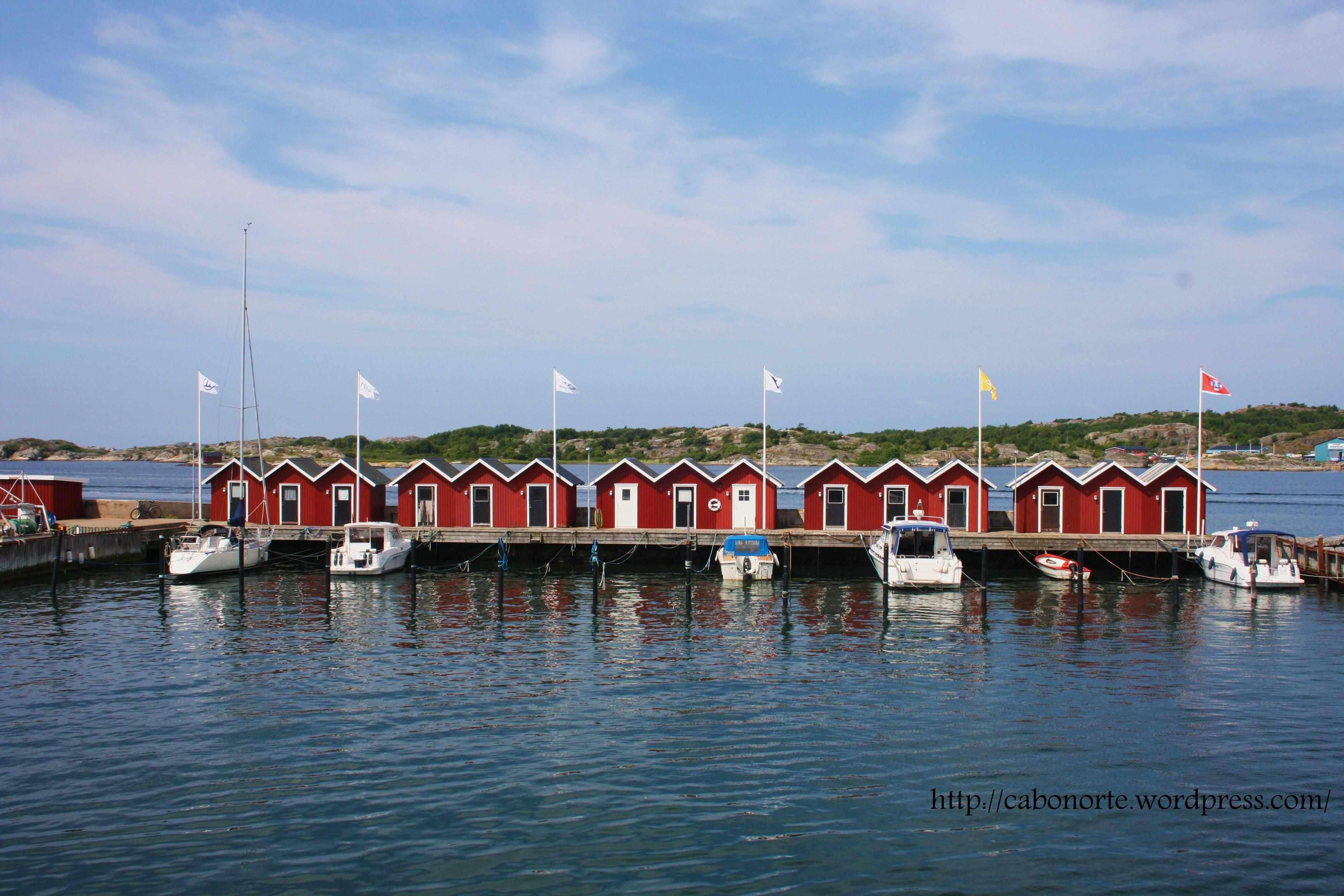 Costa frente Gotemburgo