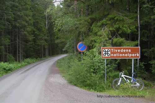 Parque Natural Tivedens