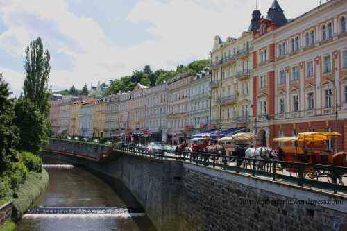 Karlovy Vary, República Checa