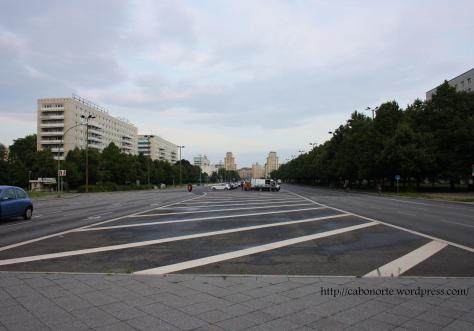 Karl Marx Avenue