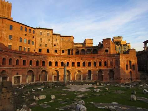 Trajan's Market