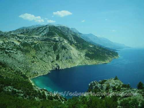 Costa croata