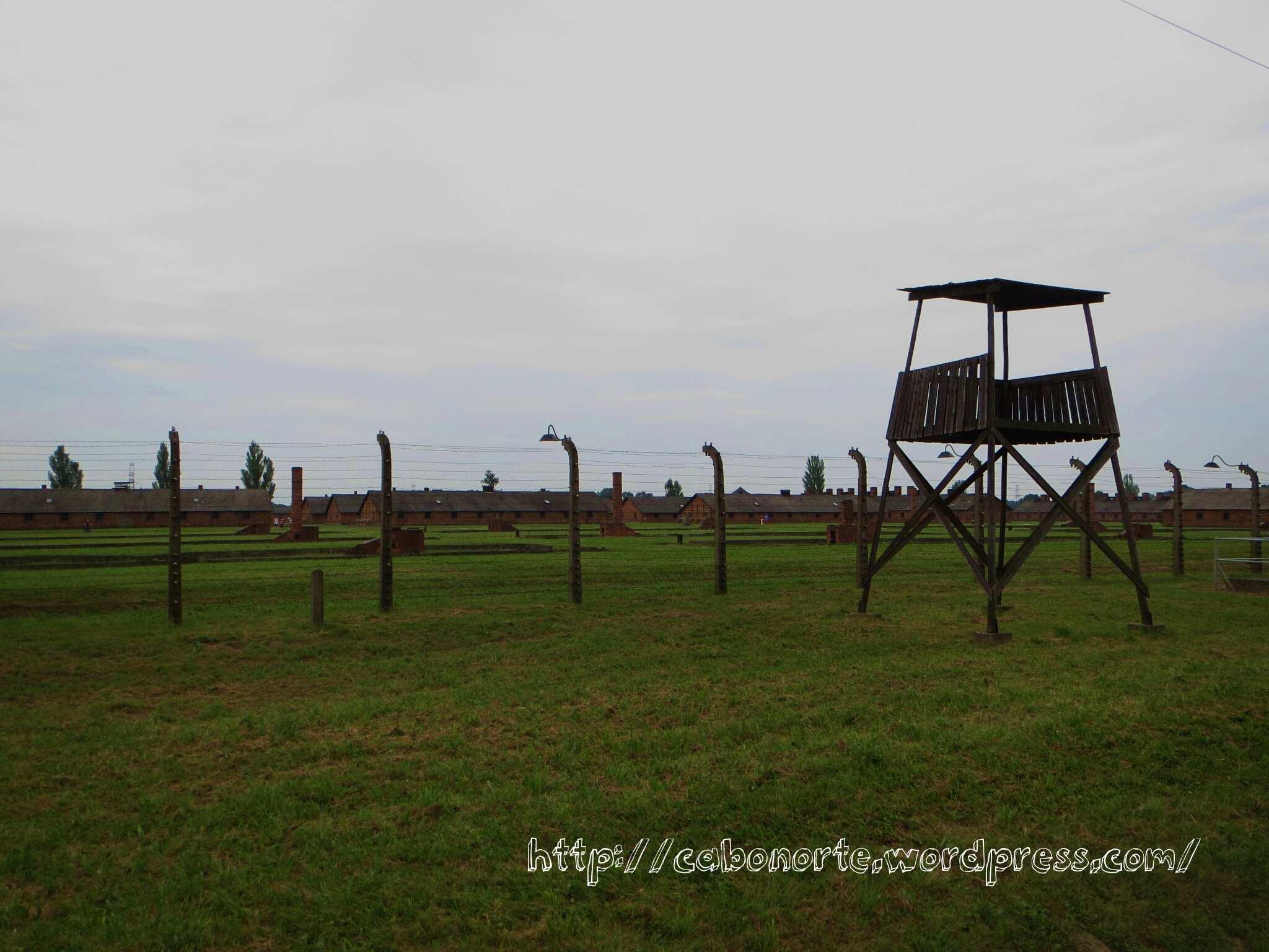 Campo de concentración de Auschwich