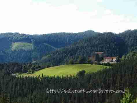 Mosteiro de Zenarruza