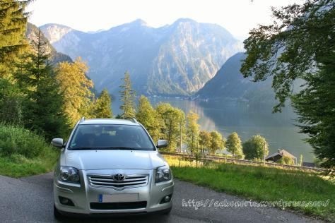Austria, agosto 2011