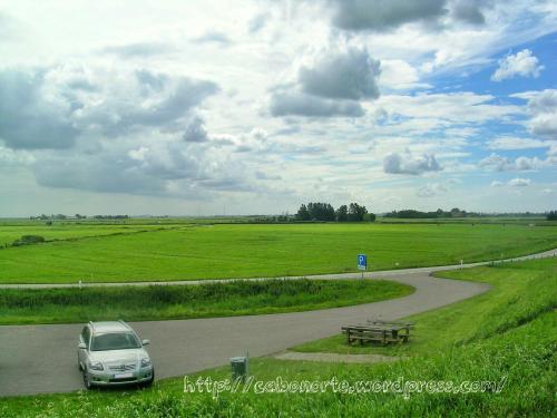 Holanda, agosto 2008
