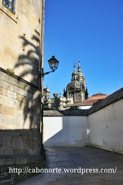 Rincón cerca de la Catedral