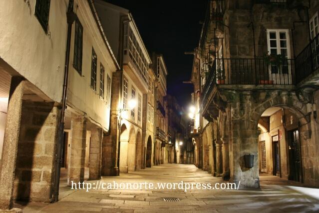 Rua do Vilar
