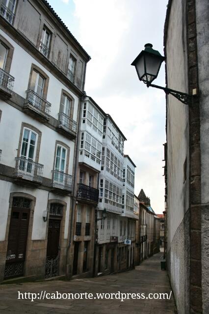 Rua da conga