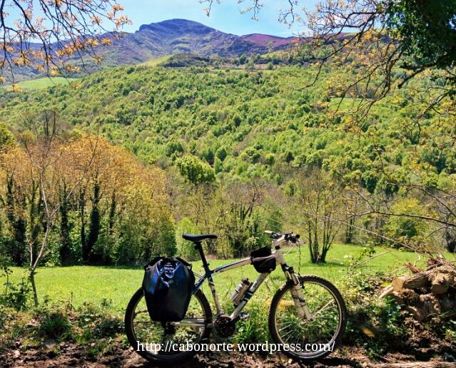 A Montaña de Lugo no Camiño