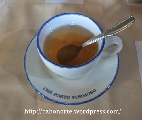 Chá de Porto Formoso